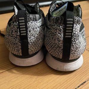 Nike Shoes - Nike flyknit racer